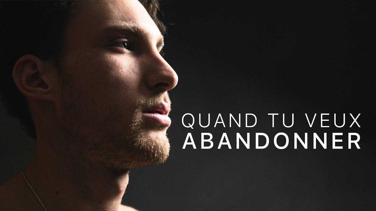 Download N'ABANDONNE JAMAIS ! - La Meilleure Vidéo de Motivation