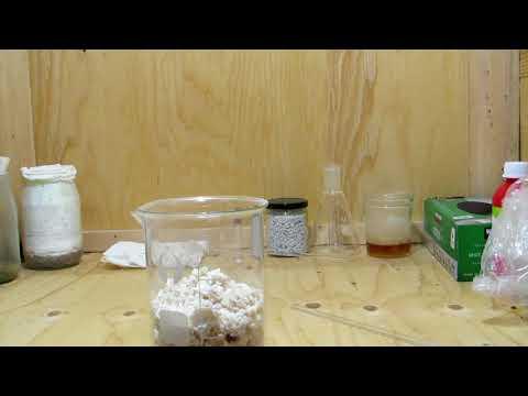 How to Make Sodium Acetate