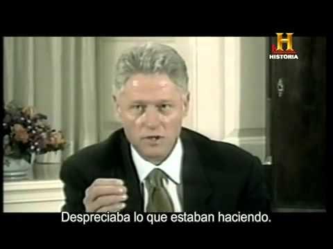 "El Informe Final: ""Impeachment"" a Bill Clinton (Documental - 2007)"