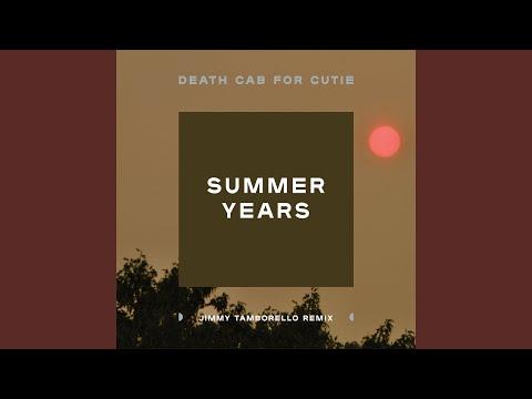 Summer Years (Jimmy Tamborello Remix) mp3