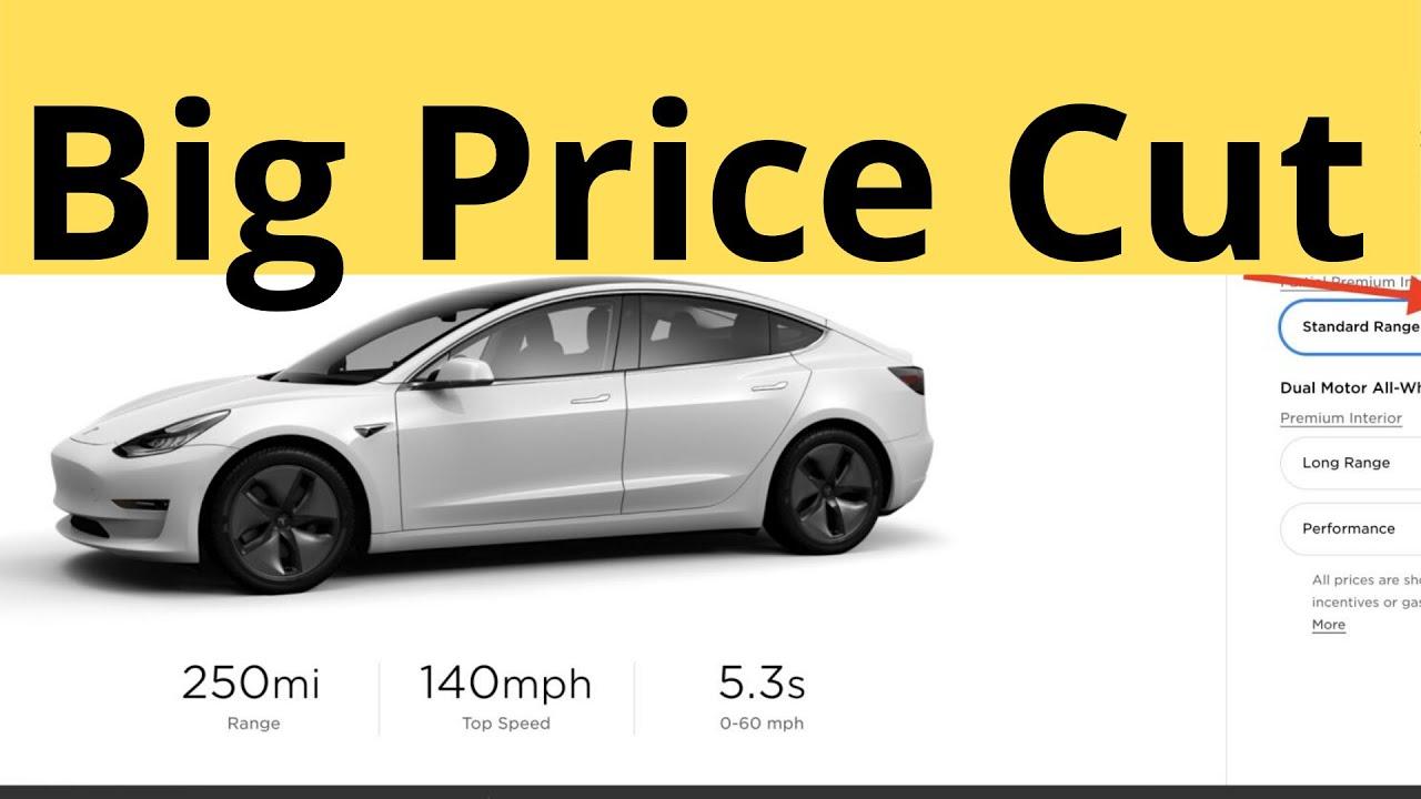 Tesla Model 3 Insurance Cost Usa / A Budget Tesla What You ...