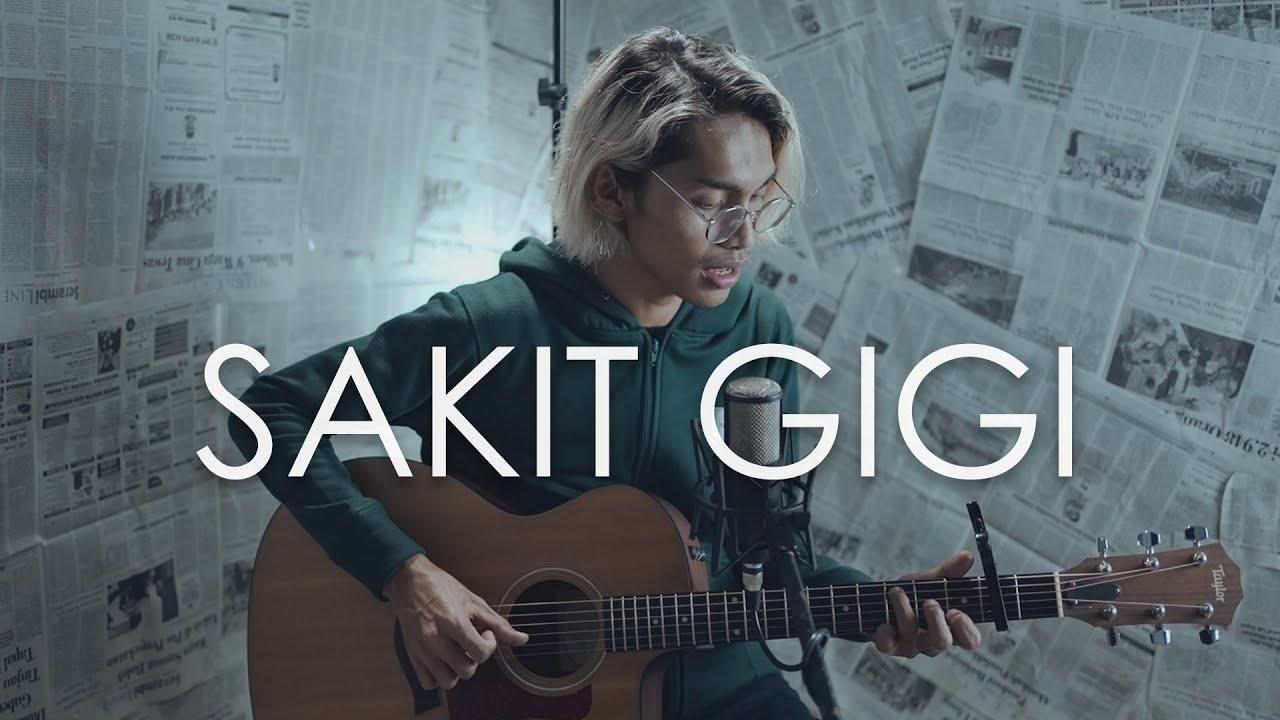 Sakit Gigi - Meggy Z (Acoustic Cover by Tereza)