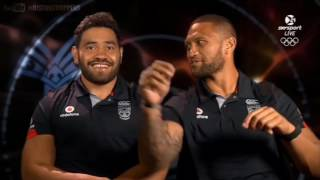 Video What Does EFTPOS Stand For    Player Probe NRL Footy Show 2016 download MP3, 3GP, MP4, WEBM, AVI, FLV November 2017