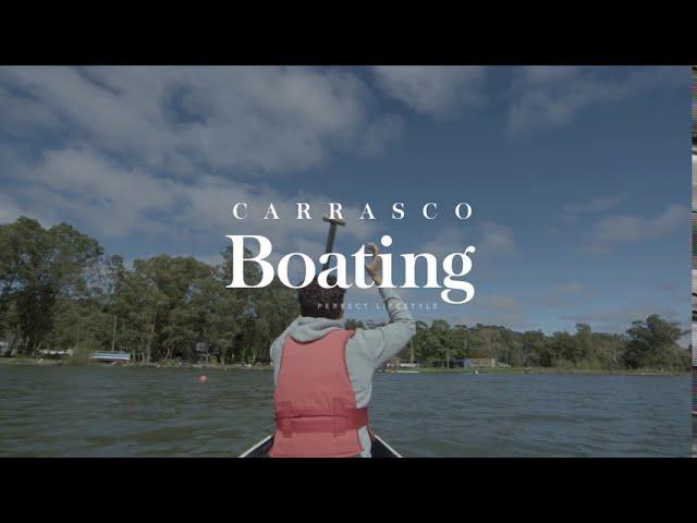 Carrasco Boating - Canoa