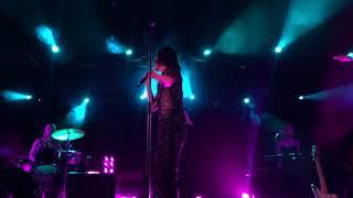 BØrns - Supernatural Live At Saint Petersburg 05.27.18
