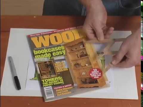 Create Woodworking Projects That Sell Woodworking Projects That