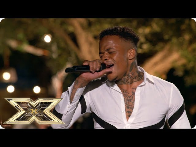 Armstrong turns to 'Friends' for inspiration   Judges' Houses   The X Factor UK 2018