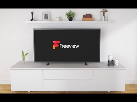 How to retune any other Freeview TV