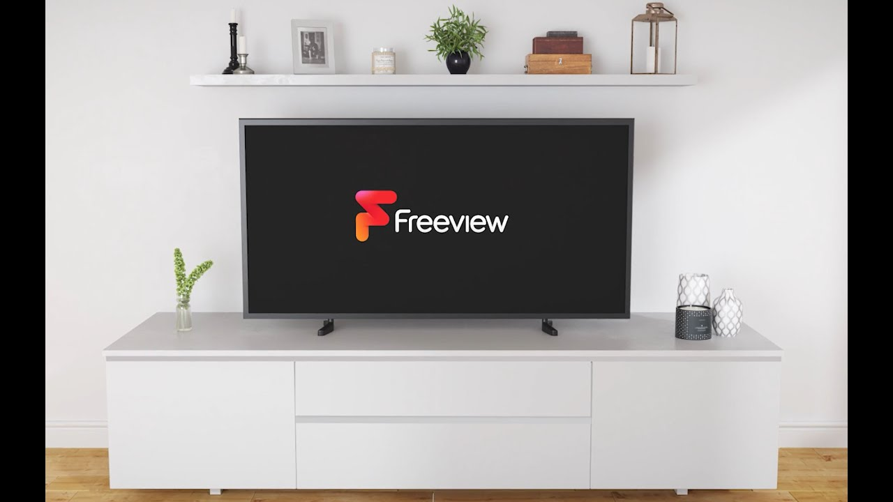 Retuning | Freeview
