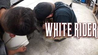 UPGRADES FOR THE T-BIRD! 🙌🙌🙌🤑 WHITE RIDER #97