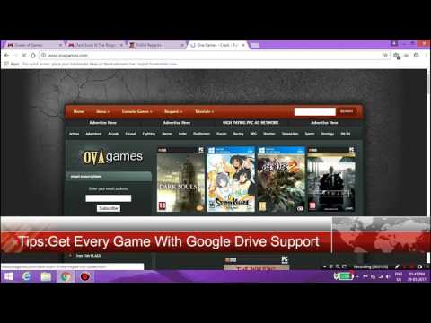 Top 5 free pc game downloading sites{2017}