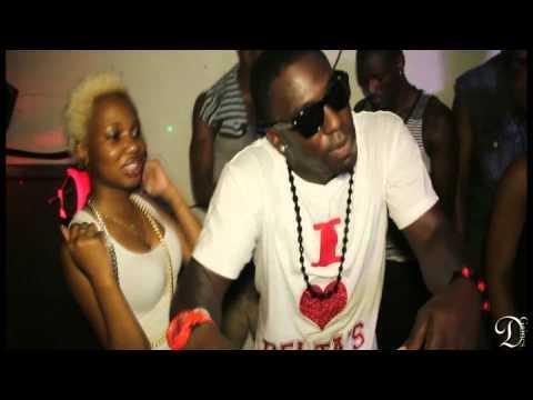 DJ T MONEY #MoneyTeam601 iimKlan's #operationgraduation Foam Party 2012