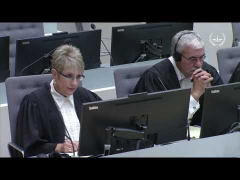 Al Bashir case: Decision on South Africa's non-compliance - FULL HEARING