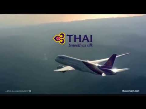 TOP 5 | Asian Airlines 2018