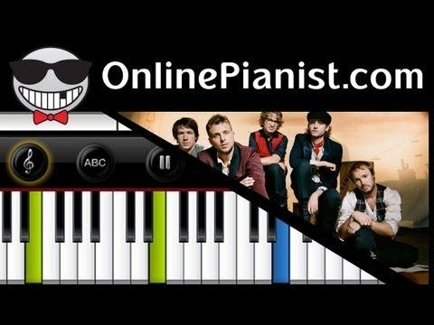 eRepublic  Secrets  Piano Tutorial