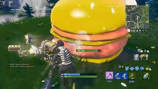 New storm in a bottle (FORTNITE) console 160+ wins