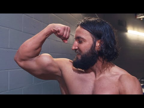 Tony Nese recalls putting Noam Dar through a table: WWE Network Pick of the Week, Feb. 15, 2019