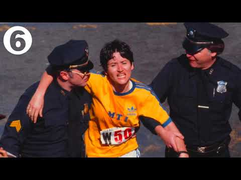Top 10 Athletes WHO GOT CAUGHT CHEATING