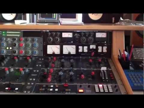 Abbey Road Studios - Bowers & Wilkins