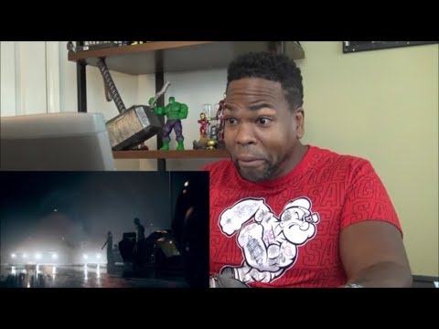 Need for Speed™ Heat Official Reveal Trailer - Reaction