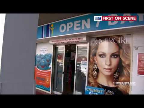 Craigie Hold-Up | 9 News Perth