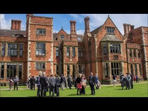 University of York   from YouTube