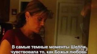 Бывшая порно звезда Шелли Лубэн  / Ex porn star Shelley Lubben