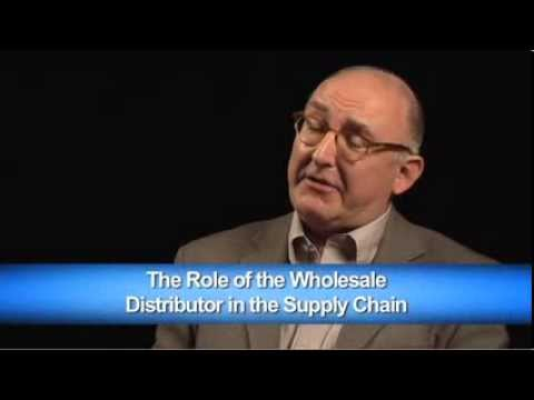 The Role of the Wholesale Distributor in the Supply Chain