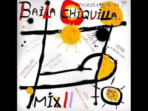 Baila Chiquilla Mix II (1996) - Pedro Valencia y Toni Martínez