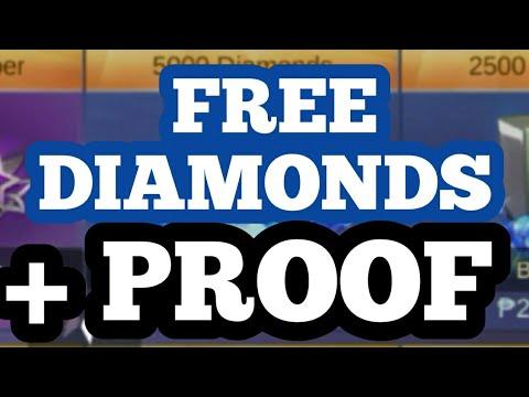 no hack /HOW TO GET FREE DIAMONDS IN MOBILE LEGENDS (100% LEGIT+ PROOF)
