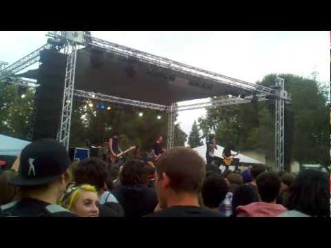 Of Mice & Men - Purified Rockin Roots 2011