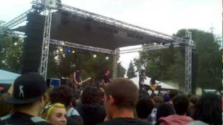 Of Mice & Men - Purified Rockin Roots 2011