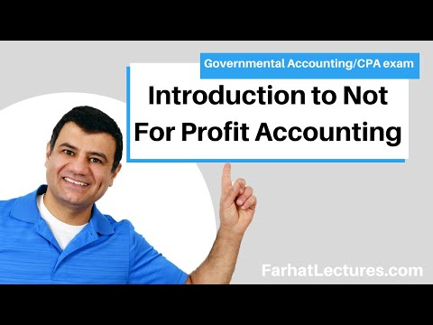 introduction-to-not-for-profit-accounting-|-statement-of-financial-postilion-|-cpa-exam-far