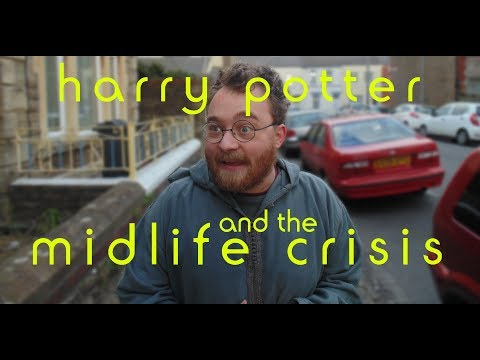 Harry Potter and the Midlife Crisis - An ASMR Roleplay Experience.