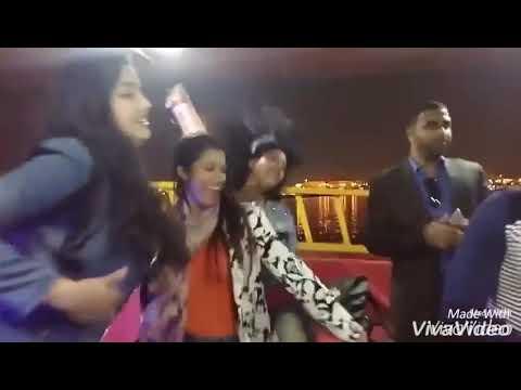 Choli Ke Kachiya Hata Ke Mara Dan Day Rahul Roy Rani Ji Video