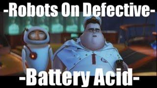 [YTP] Robots On Defective Battery Acid thumbnail