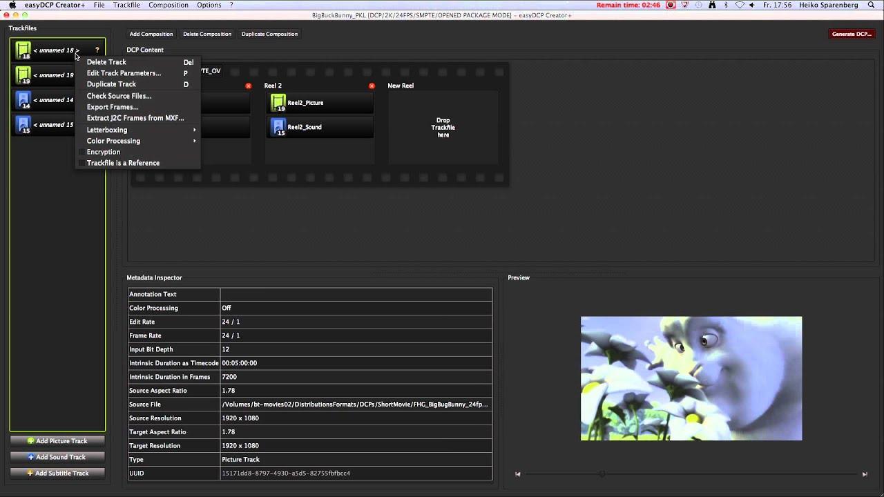 Easydcp Player For Mac - apalonbella's blog