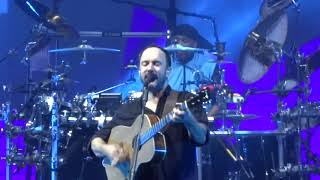 Come Tomorrow - Dave Matthews Band June 23, 2018