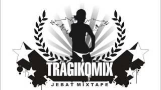Tragikomix - Pornostar (Jebať Mixtape)