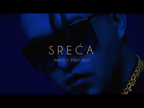Rasta - Sreca feat Coby (Official Music Video)