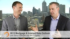 2015 Mortgage and Interest Rate Outlook - Professional Package, Fixed rate and RBA