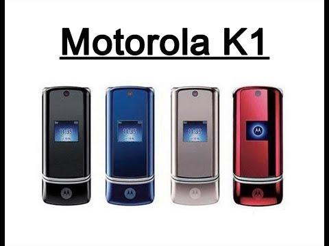 Motorola KRZR K1 ทดสอบการใช้งานซิม 3G/4G