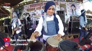 Download lagu Reni QASIMA feat Jihan Audy (AKU TAKUT)