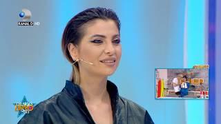 Bravo, ai stil! All Stars (01.05.2018) - Iulia Albu, despre tinuta lui Beatrice:
