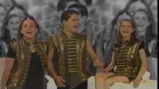 Oki Doki - Amigos Para Siempre - 1994