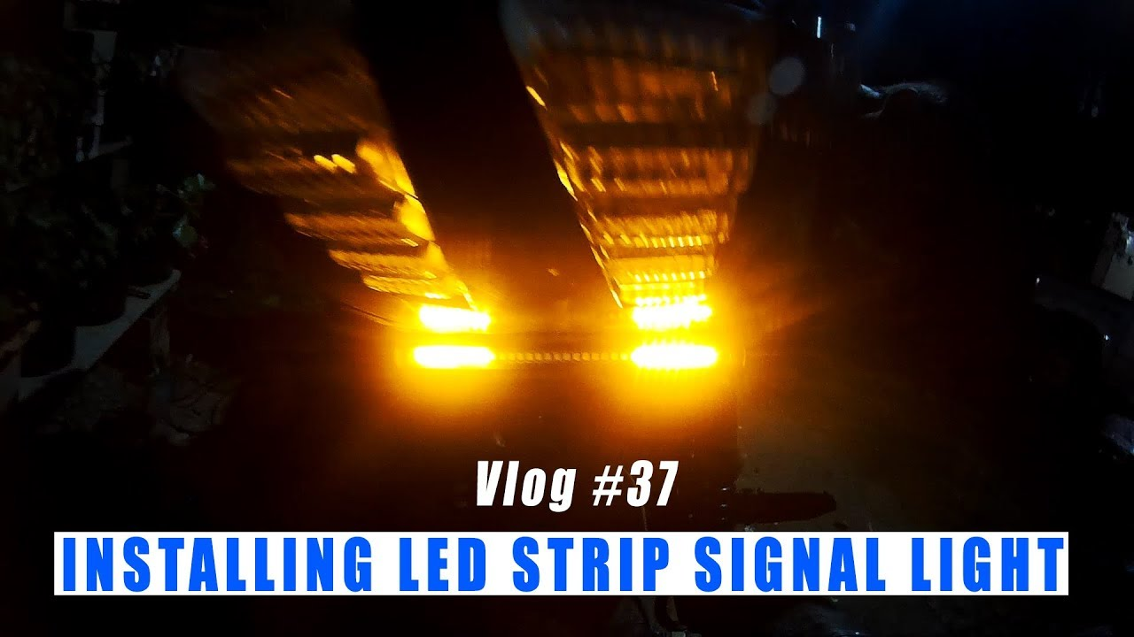 How to install led tail light on a bike led motorcycle brake lights turn signal light strip how to install led tail light on a bike led motorcycle brake lights turn signal light strip aloadofball Gallery