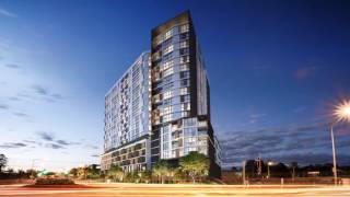 Park Central Woolloongabba