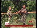 Сьомого вересня у зоні АТО не зафіксовано жодного обстрілу mp3