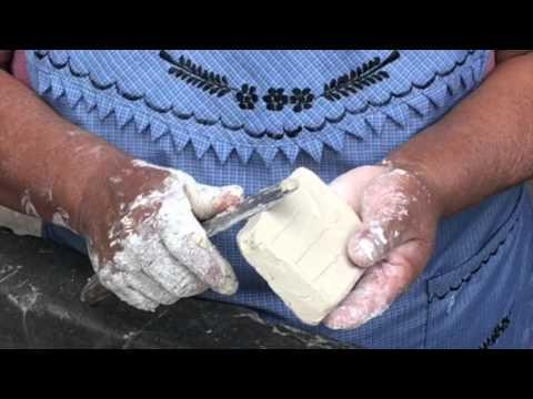 Pan de tierra bendita: sealed earth and clay eating in Oaxaca (Elusive Earths III)