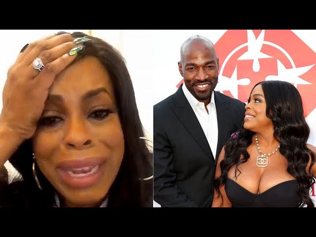 Sad News! Niecy Nash And Jay Tucker Is In Mourning After 8 Years old Marriage
